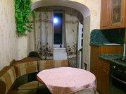 Сдается 3-комнатная квартира. Чеховский район, п. Русское поле, д. 3 - Фото 1