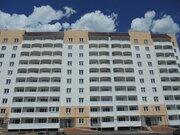 1 комнатная квартира в новом Солнечном с видом на детсад - Фото 1