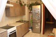 2-комнатная квартира новой планировки с раздельными комнатами - Фото 3