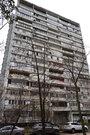 Продам однокомнатную квартиру м.Щелковская 13-я Парковая д.22 к.4 - Фото 2