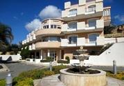Прекрасный трехкомнатный Апартамент в элитном комплексе в Пафосе