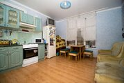 Продается квартира г Краснодар, ул Домбайская, д 11 - Фото 1
