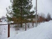 Прямоугольный, ровный, сухой участок Мещерское - Фото 4