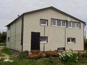 Дом 200 кв.м с земельным участком 10 соток массив Учхоз