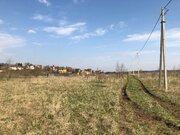 Участок в деревне Загорье-2 - Фото 2
