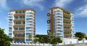 Продажа квартиры, Аланья, Анталья, Купить квартиру Аланья, Турция по недорогой цене, ID объекта - 313158736 - Фото 3
