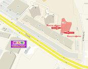 Продажа офиса Центральный район ЖК Западный луч с отдельным входом - Фото 1