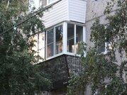 Продаётся 2-комнатная квартира на бульваре Постышева, Купить квартиру в Иркутске по недорогой цене, ID объекта - 321383835 - Фото 13