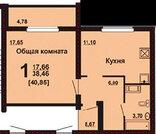 Квартиры, ул. Вознесенская, д.11