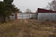 Земельный участок в центральной части д. Клишева - Фото 5