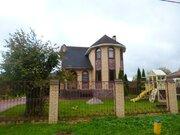 Отличный дом для проживания в д.Змеевка Чеховского района. - Фото 1