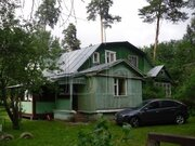 Продается пол дома на участке 14,5 соток по Ярославскому шоссе 12 км .