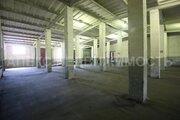 Аренда помещения пл. 1860 м2 под склад, производство, , офис и склад .