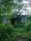 Продается земельный участок с частью дома - Фото 1