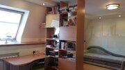 6 350 000 Руб., Продам двухуровневую квартиру в центре города, Купить квартиру в Саратове по недорогой цене, ID объекта - 319378248 - Фото 16