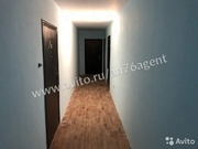 Новая квартира с индивидуальным отоплением в п.Щедрино от подрядчика, Купить квартиру в новостройке от застройщика в Ярославле, ID объекта - 324830580 - Фото 24