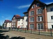 2 700 000 Руб., 1-комнатная квартира Корсунская ул., Купить квартиру в Калининграде по недорогой цене, ID объекта - 319672160 - Фото 13