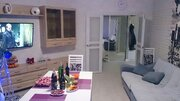Анапа прекрасная 3-комнатная квартира с дизайнерским ремонтом - Фото 1