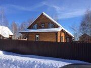 Дом 160 кв. м. на участке 12 соток в д.Новожилово