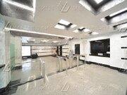Сдам офис 159 кв.м, бизнес-центр класса B+ «Glass house» - Фото 4