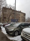 Однокомнатная Квартира Москва, переулок 2-й Лесной, д.4/6, корп.2, ЦАО . - Фото 1
