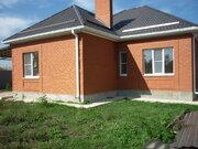Продам кирпичный новый дом с ремонтом - Фото 5