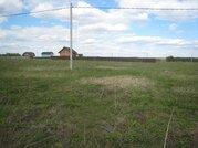 Продается земельный участок в д.Алферово Чеховского района