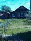 Продажа дома, Нерехта, Нерехтский район, Ул. Глазова