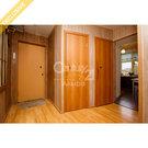 Продается уютная 3-х к. квартира по ул. Островского, д. 87, Купить квартиру в Петрозаводске по недорогой цене, ID объекта - 322444368 - Фото 8