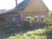 Продаются дом с земельным участком 15 соток в Калужской области, Малоя