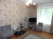 2х комнатная с мебель и техникой Щелково 7 - Фото 1