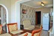 3-комнатная квартира с отличным ремонтом и прекрасным видом, Ялта