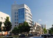 Офисные помещения в бизнес-центре Монблан - Фото 1
