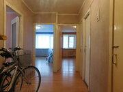 Двухкомнатная квартира 49м2, в Кировском р-не, Купить квартиру в Ярославле по недорогой цене, ID объекта - 323620159 - Фото 15