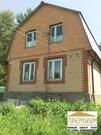 Дом 85 кв.м. в д. Бекетово, Ступинского района. - Фото 1