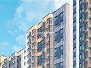 Продажа двухкомнатной квартиры в новостройке на Московской Большой ., Купить квартиру в Уфе по недорогой цене, ID объекта - 320178126 - Фото 1