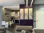 Продается шикарная 3- х комнатная квартира с евроремонтом в ЖК Дубр.