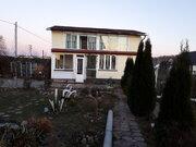 Продаю жилой дом в д. Кузяево, дп Антоновка-1 - Фото 2