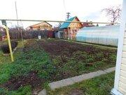 Новый бревенчатый дом с газом и баней в пос. Лежнево Ивановской обл. - Фото 3