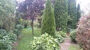 Дача с ботаническим садом 70 кв.м. участок 8 сот. г. Александров - Фото 1