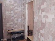 Квартира 1-комнатная Саратов, Солнечный, ул Днепропетровская