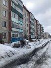 2-к кв. Ивановская область, Пестяковский район, Пестяки пгт (47.0 м) - Фото 1