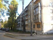 3-к кв. Псковская область, Псков Стахановская ул, 6 (56.6 м)
