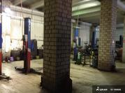 Прямая аренда помещения под автосервис (сдается со всем оборудованием), Аренда гаражей в Москве, ID объекта - 400048113 - Фото 18