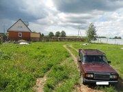 Земельный участок 12 соток в Вальцово - Фото 4