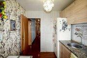 Продам 3-комн. кв. 61 кв.м. Тюмень, Ялуторовская, Купить квартиру в Тюмени по недорогой цене, ID объекта - 321367270 - Фото 9