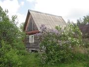 Домик в старом дачном поселке 50 км от Москвы по Горьковскому шоссе - Фото 1