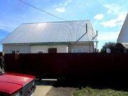 Алтай. Дом в Павловске, 35 км от Барнаула - Фото 2