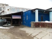 Производственно-складской комплекс 3200 кв.м в центре Иваново