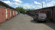 Гараж в ГСК Металлург на Гаражном проезде в г. Подольск - Фото 2
